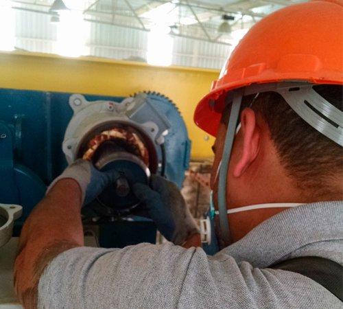 Control Crane Manutenção - Assistência Técnica