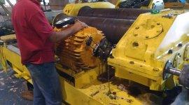 Control Crane Manutenção - Manutenção Preventiva